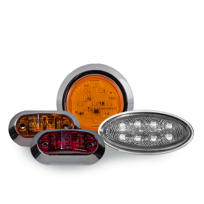 Quality Standards - Heavy Duty Lighting Products