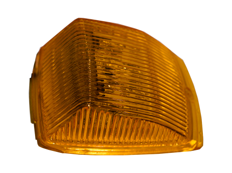 Square Cab Marker Replacement Light - Heavy Duty Lighting Products