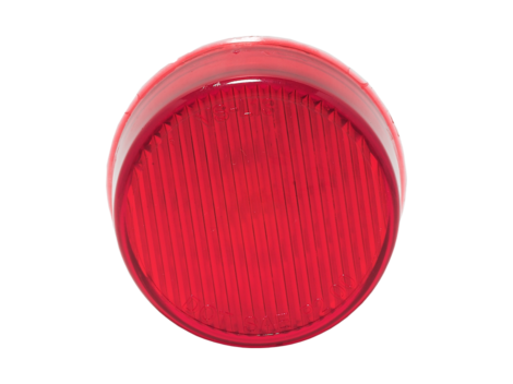 "2"" Round Clearance Marker Light - Heavy Duty Lighting Products"