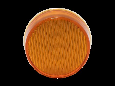 "2"" Round Clearance Marker Light - Heavy Duty Lighting"