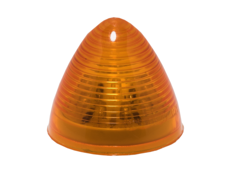 "2"" Beehive Clearance Marker Light - Heavy Duty Lighting Products"