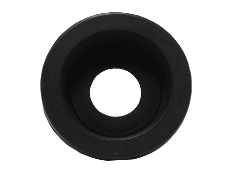 "2.5"" Grommet Approximate Mounting Hole Size: 3"" - Heavy Duty Lighting Products"