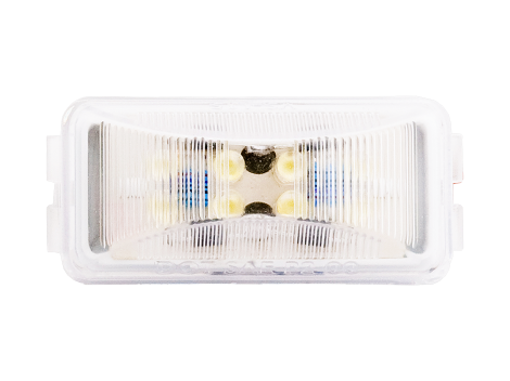 "2.5"" Rectangular Utility Light - Heavy Duty Lighting Products"