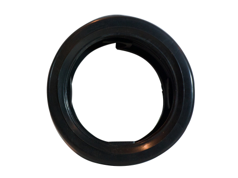 "2.5"" Grommet Approximate Mounting Hole Size: 2.75"" - Heavy Duty Lighting Products"