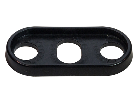 Marker Rubber Base Gasket - Heavy Duty Lighting Products