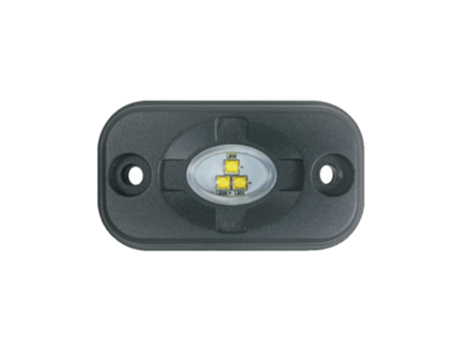 High Output  Surface Mount Work/Clearance Light - Heavy Duty Lighting Products
