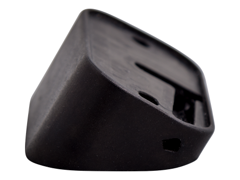 30° Rubber Base Mount - Heavy Duty Lighting