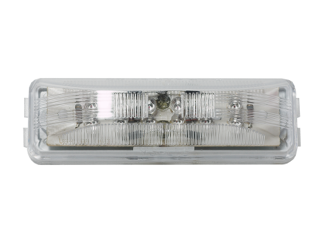 "4"" Rectangular Utility Light - Heavy Duty Lighting"