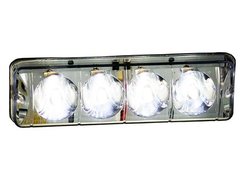 High Output Driving Light Kit - Heavy Duty Lighting Products