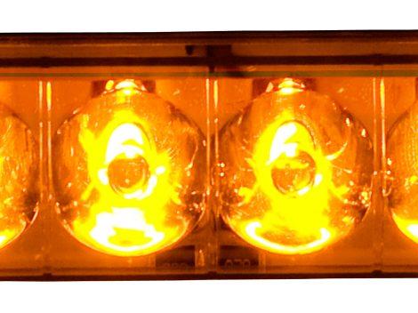 High Output Driving Light Kit - Heavy Duty Lighting