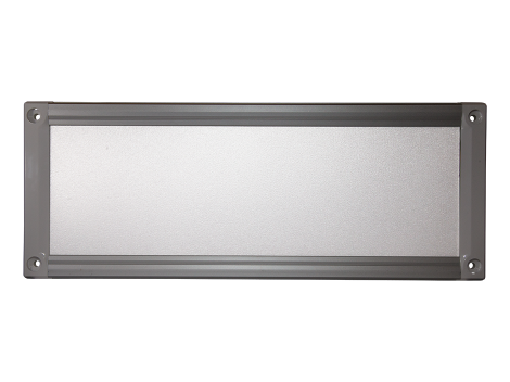"15"" Low Profile Interior Light - Heavy Duty Lighting Products"