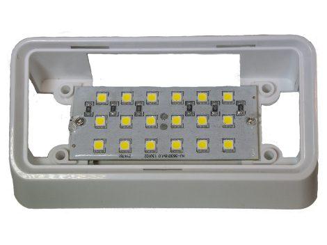 Trailer | RV Angled Porch Light - Heavy Duty Lighting