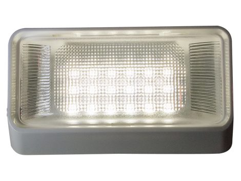 Trailer | RV Angled Porch Light - Heavy Duty Lighting Products