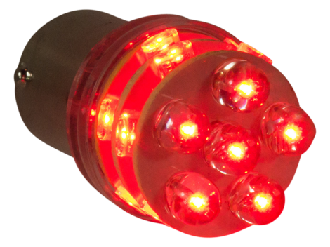 67 - Heavy Duty Lighting Products