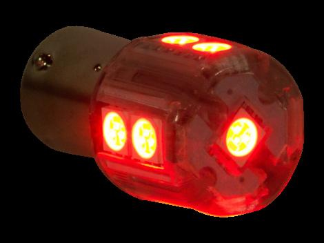 90 - Heavy Duty Lighting