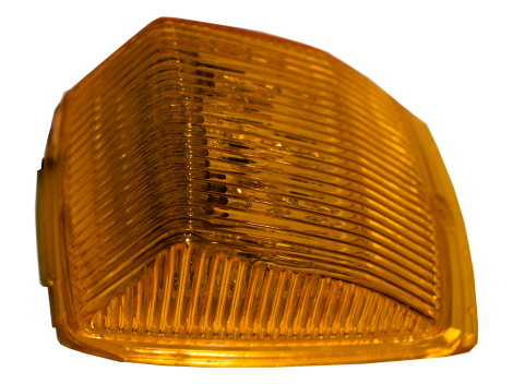Square LED Cab Marker Replacement Light - Heavy Duty Lighting (en-US) Products