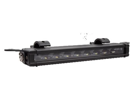 """11"""" LED Ultra Slim Light Bar with New Refractive Lens Technology - Heavy Duty Lighting (en-US)"""