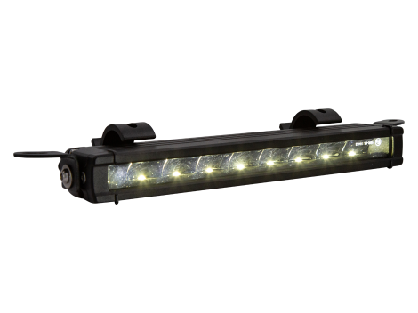 "11"" LED Ultra Slim Light Bar with New Refractive Lens Technology - Heavy Duty Lighting (en-US) Products"