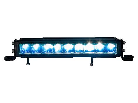 "13"" Mega Output LED Light Bar with NEW Refractive Lens Technology - Heavy Duty Lighting (en-US)"