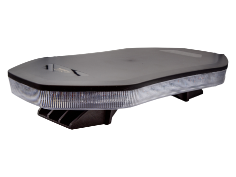 """18.75"""" LED High Output Emergency Mini Bar with Permanent Mount - Heavy Duty Lighting (en-US) Products"""