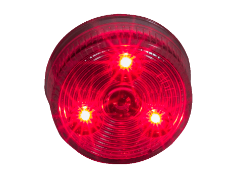 "2"" Round Clearance Marker Light - Heavy Duty Lighting (en-US) Products"
