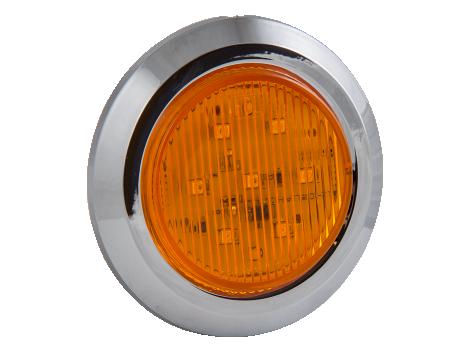 """2"""" LED Surface Mount Clearance Marker Light - Heavy Duty Lighting (en-US)"""