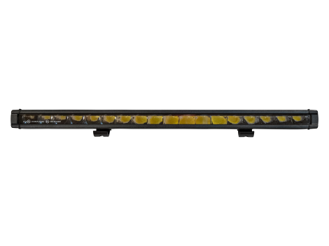 "21"" Ultra Slim High Output LED Light Bar with NEW Refractive Lens Technology - Heavy Duty Lighting (en-US)"