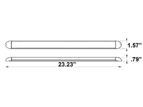 "23"" LED Interior Light - Heavy Duty Lighting (en-US)"