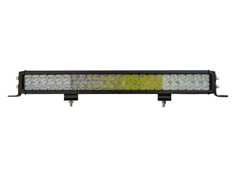 "23"" High Output LED Light Bar with Double Row Combo Beam - Heavy Duty Lighting (en-US) Products"