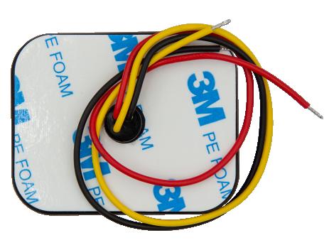 Mini Colored LED Strobe Light - Heavy Duty Lighting (en-US)