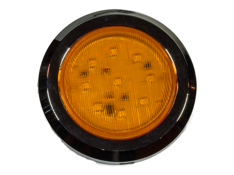 "2.5"" Surface Mount Clearance Marker Light - Heavy Duty Lighting (en-US) Products"