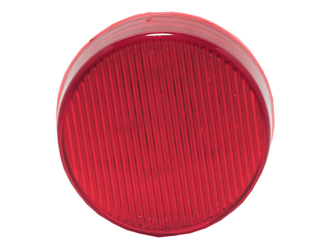 "2.5"" Round Clearance Marker Light - Heavy Duty Lighting (en-US) Products"