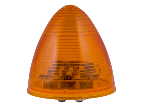 "2.5"" LED Beehive Clearance Marker Light - Heavy Duty Lighting (en-US)"