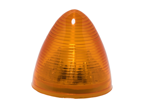 "2.5"" Beehive Clearance Marker Light - Heavy Duty Lighting (en-US)"