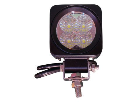 High Output Mini Square Work Light - Heavy Duty Lighting (en-US) Products