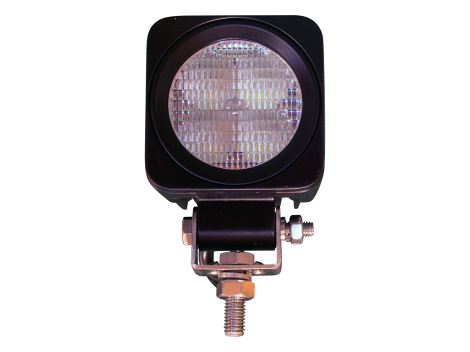 High Output Mini Square LED Work Light - Heavy Duty Lighting (en-US) Products