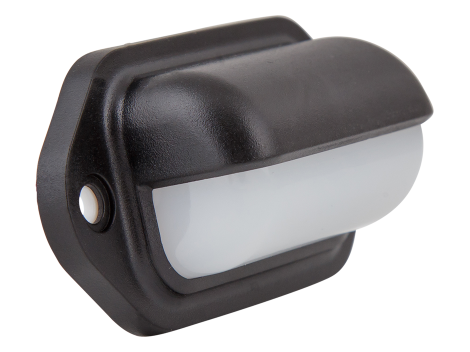 "2.6"" Rectangular Utility Light Black body - Heavy Duty Lighting (en-US) Products"