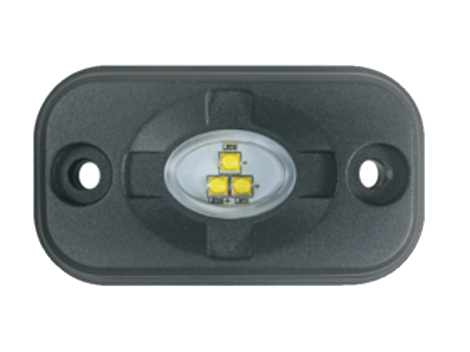 High Output  Surface Mount Work/Clearance Light - Heavy Duty Lighting (en-US) Products