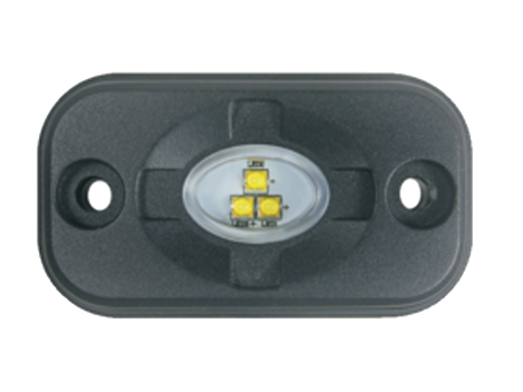 High Output  Surface Mount Work/Clearance Light - Heavy Duty Lighting (en-US)