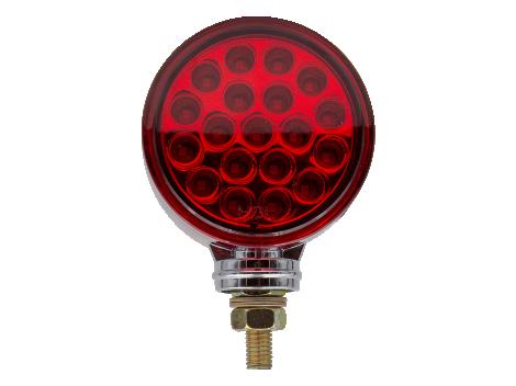 LED Pedestal Mini Lollipop Light - Heavy Duty Lighting (en-US) Products