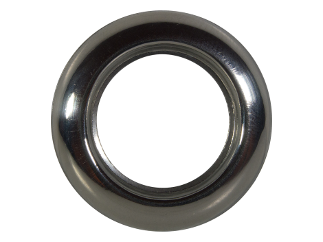 Round Stainless Steel Bezel - Heavy Duty Lighting (en-US) Products
