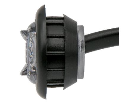Mini Round 2-Wire Clearance Marker Light - Heavy Duty Lighting (en-US)