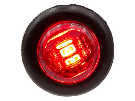 Mini Round 2-Wire LED Clearance Marker Light - Heavy Duty Lighting (en-US)