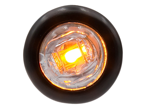 Mini Round 2-Wire LED Clearance Marker Light - Heavy Duty Lighting (en-US)