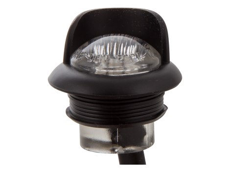 Mini Round 2-Wire Clearance Marker Light - Heavy Duty Lighting (en-US) Products