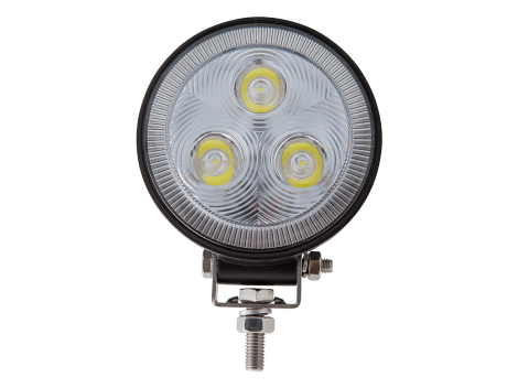 3 LED Mini Round LED Spot Light - Heavy Duty Lighting (en-US) Products