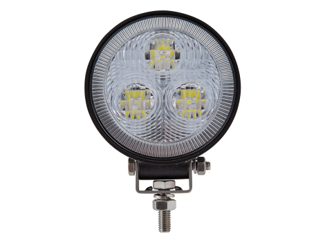 3 LED Mini Round Flood Light - Heavy Duty Lighting (en-US)