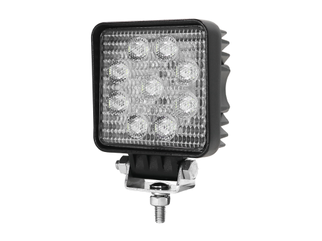 High Output Mini Square Flood Light - Heavy Duty Lighting (en-US)
