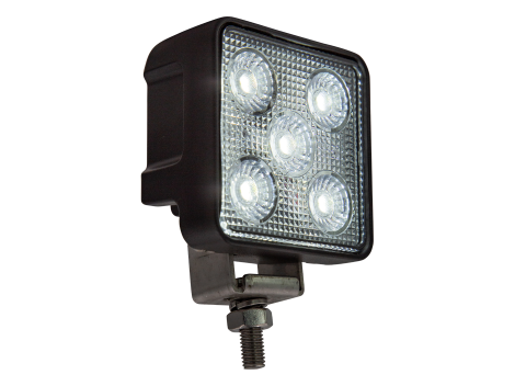 "3.6"" LED High Flux Mini Work Light with ATCS® - Heavy Duty Lighting (en-US) Products"