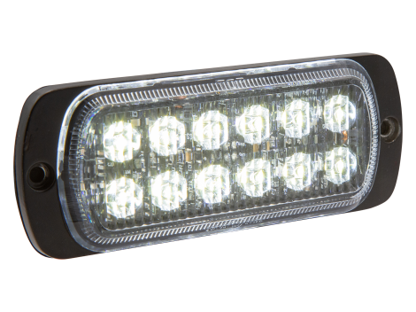 Double Stacked Surface Mount LED Strobe Lightheads - Heavy Duty Lighting (en-US) Products